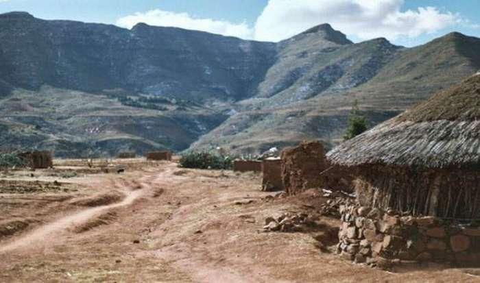 Цікаві факти про Африку (18 фото)