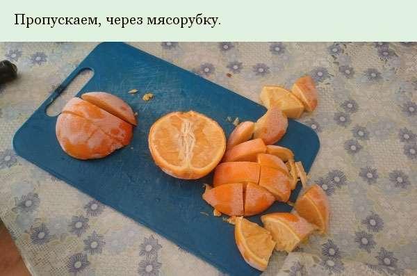 Рецепт апельсинового десерту (15 фото)