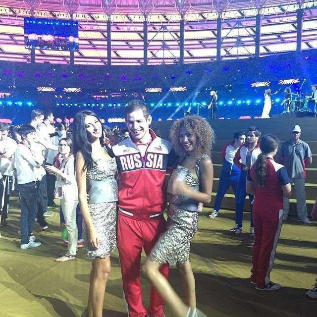 Церемонія закриття перших Європейських ігор на фото з соцмереж (25 фото)