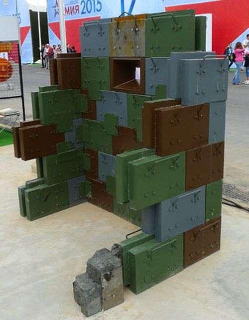 Для чого потрібні ці армійські кубики? (3 фото)
