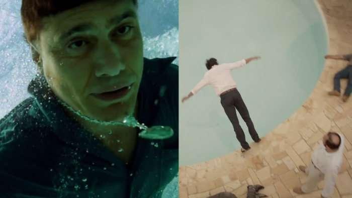 Покадрове порівняння серіалу «У всі тяжкі» з іспанським ремейком (65 фото)