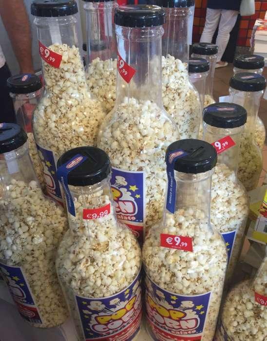 Ціни на продукти харчування в італійських магазинах (42 фото)
