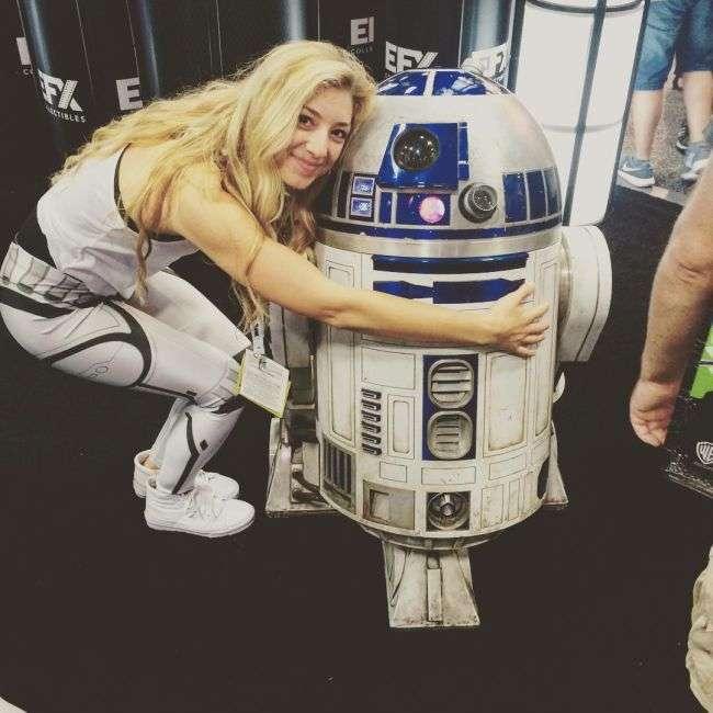 Як проходить фестиваль Comic-Con 2015. Фото з місця події (28 фото)