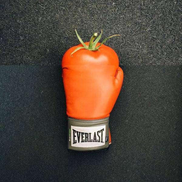Креативні фотоколажі Стівена МакМеннами (34 фото)