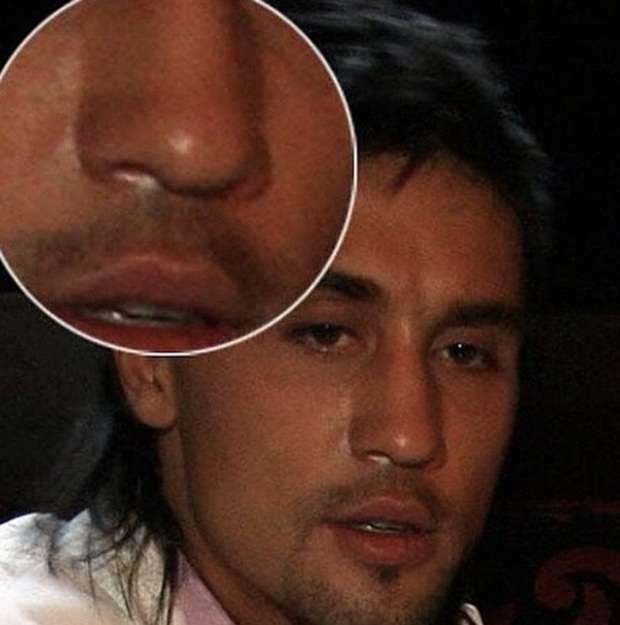 Шоумена Степана Даніліна, двійника Діми Білана, затримали за збут наркотиків (3 фото + відео)