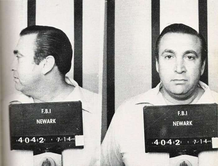 Найвідоміші наймані вбивці, які працювали на мафію (10 фото)