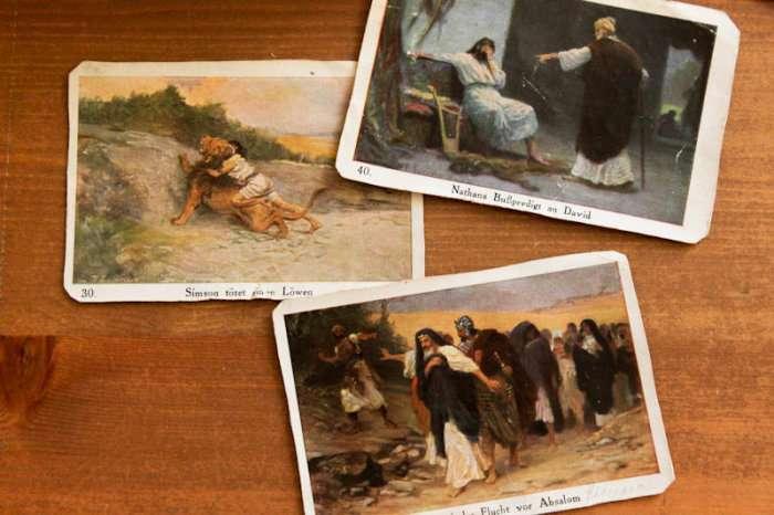 Безцінні дитячі скарби, що пролежали в коробочці довгі роки (28 фото)