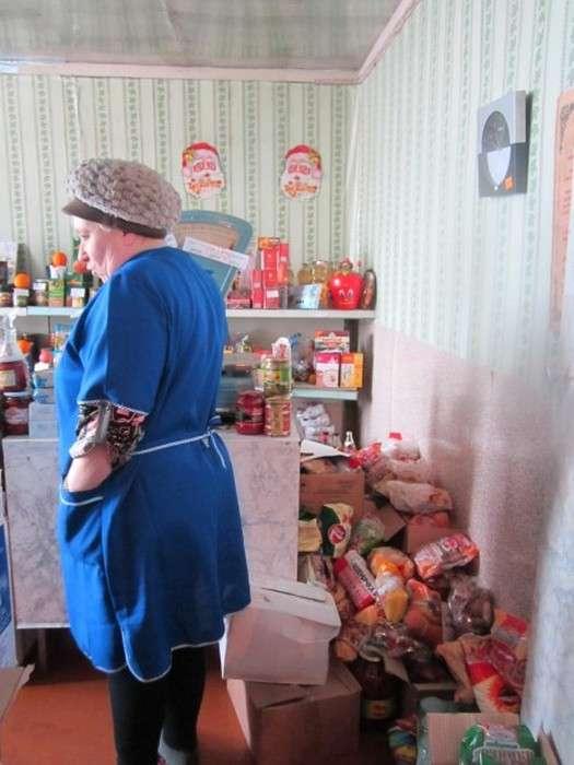 Один день з життя фельдшера в заполярній селі (64 фото)