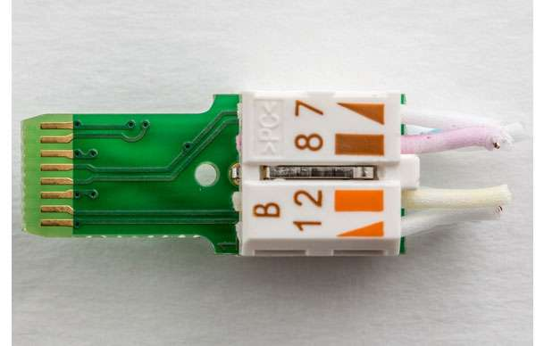 З чого складається аудіофільскій ethernet-кабель за 10 000 доларів (17 фото)