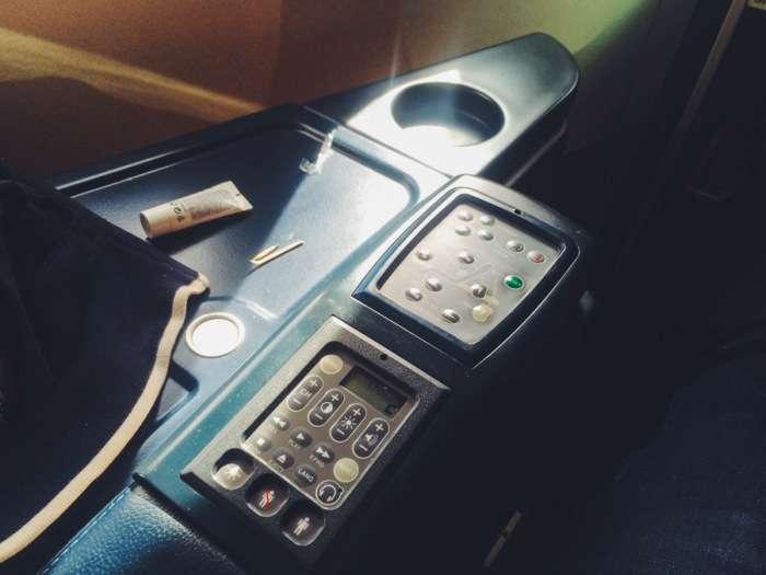 Що отримує пасажир імперіал-класу за 100 000 рублів (15 фото)