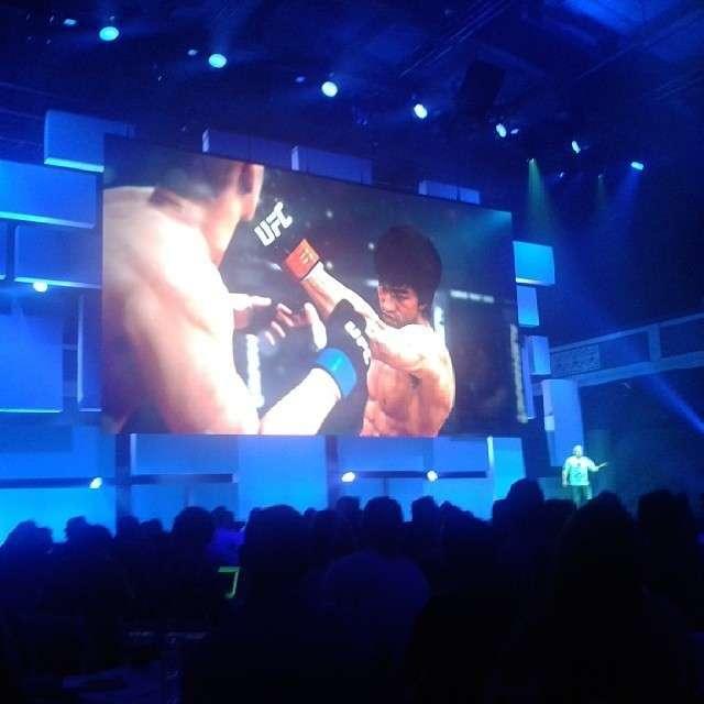 Гарні умови роботи співробітників компанії Electronics Arts (44 фото)