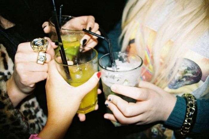 Цікаві факти про алкоголь (20 фото)
