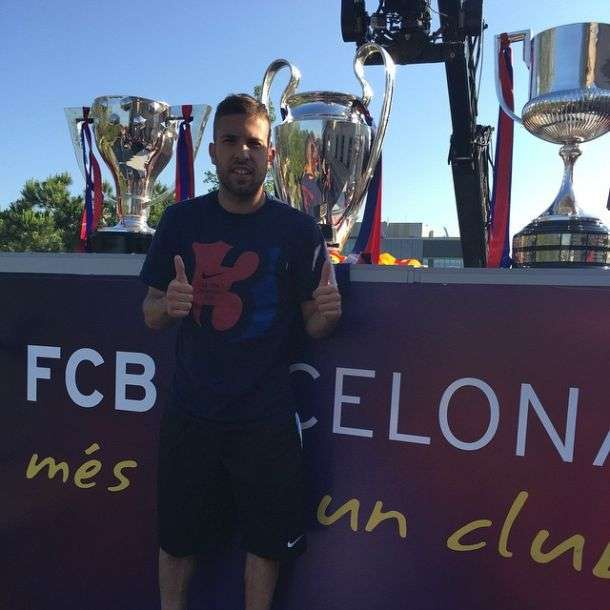 «Барселона» в пятий раз виграла Лігу чемпіонів (32 фото + 2 відео)