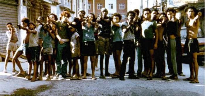 40 фільмів, рекомендованих Гарвардським університетом (40 фото)