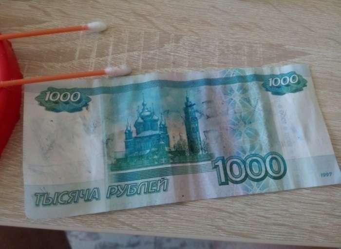 Покрокова схема відмивання грошей (8 фото)