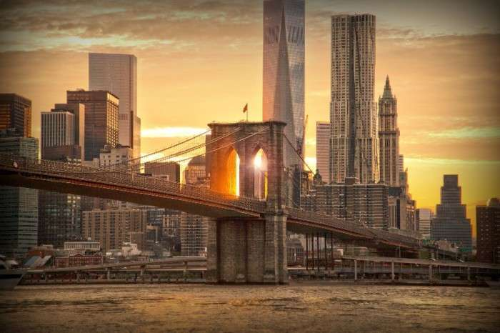 Бюджетний відпустку в Нью-Йорку (10 фото + текст)