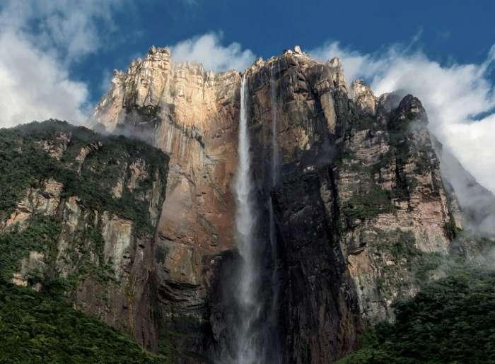 26 місць, які вийшли у наш світ прямо з казки (52 фото)