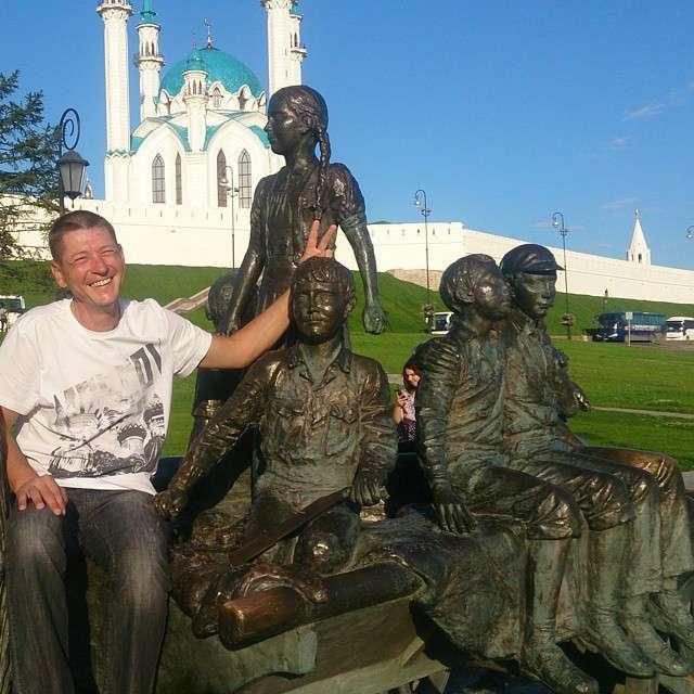 Як Казань приймає чемпіонат світу з водних видів спорту (41 фото)