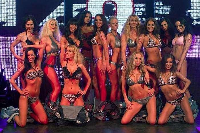 Самі незвичайні конкурси краси в світі (26 фото)