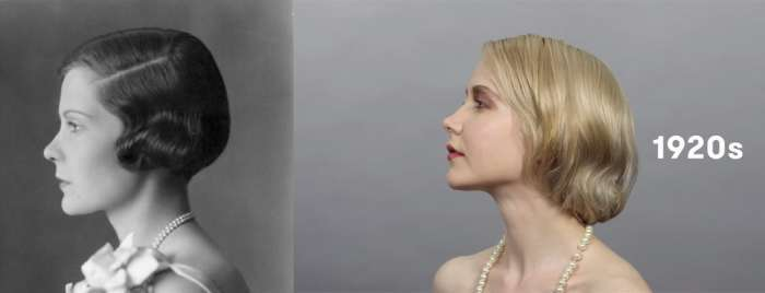 Реальні прототипи жіночих образів у відео «Сто років краси» про Росію (12 фото + відео)