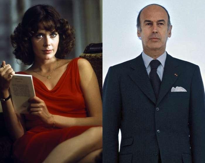 5 самих відомих скандальних романів глав держав (5 фото)