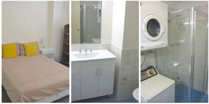 Які апартаменти можна орендувати за 1500 доларів на місяць (16 фото)