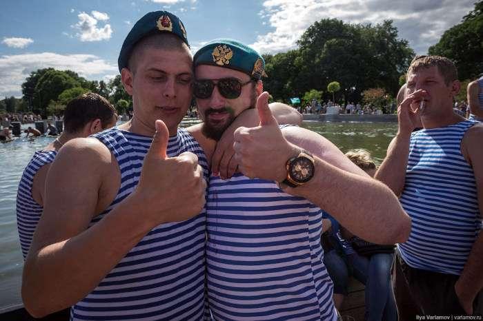 Як відзначили День Повітряно-десантних військ в цьому році (50 фото)