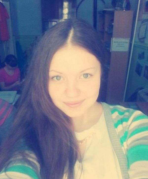 У школі селища Атымая Свердловської області в цьому році лише одна випускниця (5 фото)