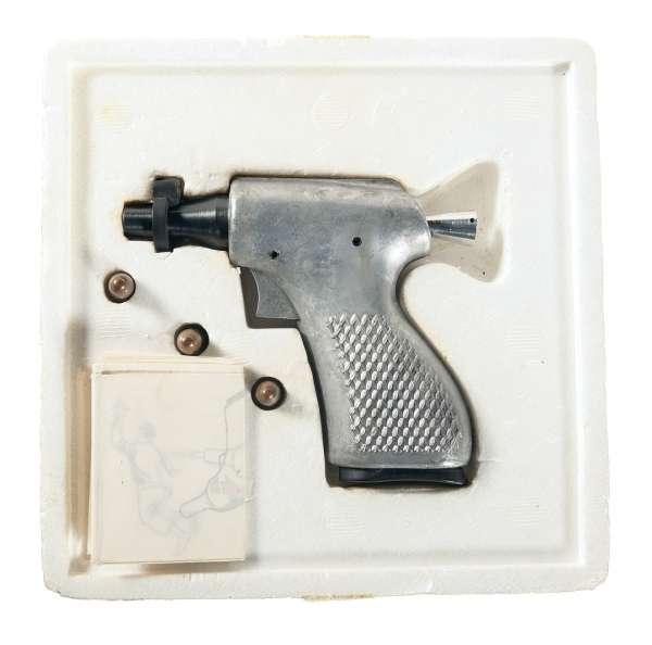Реально існуюче шпигунське зброю (10 фото)