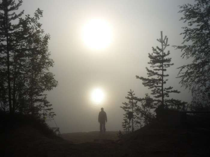 Росія очима зарубіжних фотографів (20 фото)