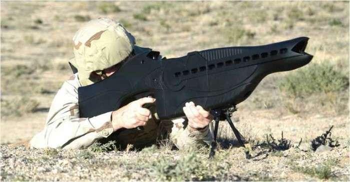 Заборонені види зброї (39 фото)