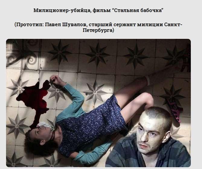 Реально існуючі маніяки, що стали прототипами героїв фільмів жаху (10 фото)