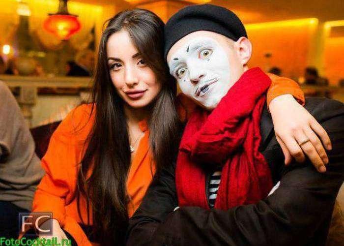 Підбірка забавних знімків, зроблених в російських нічних клубах (60 фото)