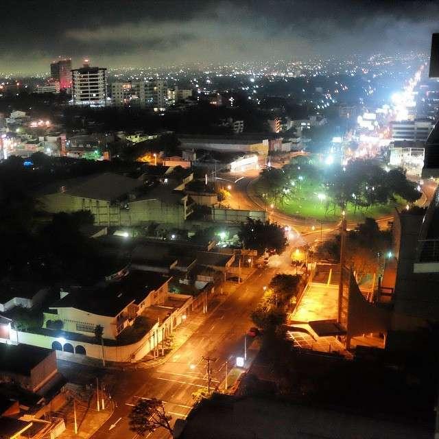 Росія і Сальвадор підписали угоду про безвізовий режим (20 фото)