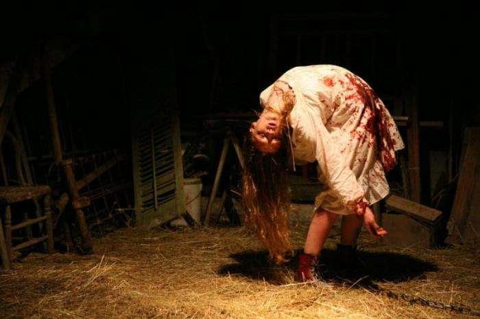 Фільми жахів, засновані на реальних подіях (12 фото)