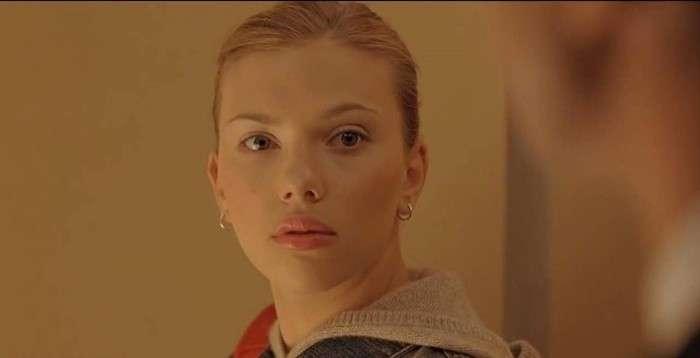 Як змінилася Скарлетт Йоханссон за 21 рік своєї кінокарєри (22 фото)
