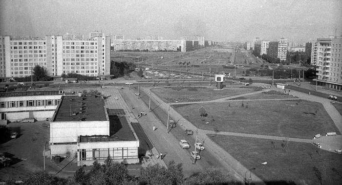 Старі фотографії Санкт-Петербурга (27 фото)
