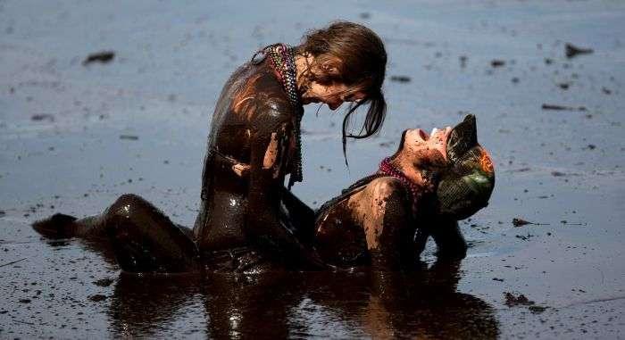 Самі незвичайні сексуальні переваги (10 фото)