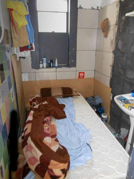 «Шикарні апартаменти» в Сіднеї за 150 доларів в тиждень (6 фото)