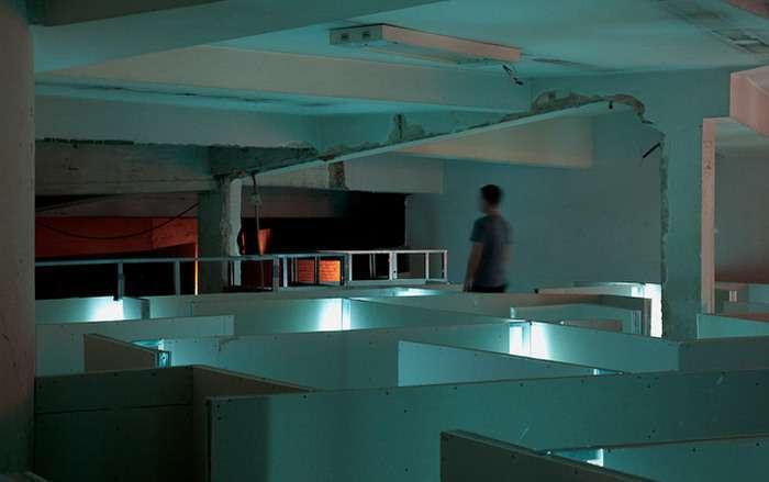 Чи зможете ви відрізнити сучасне мистецтво від нових технологій? (30 фото)