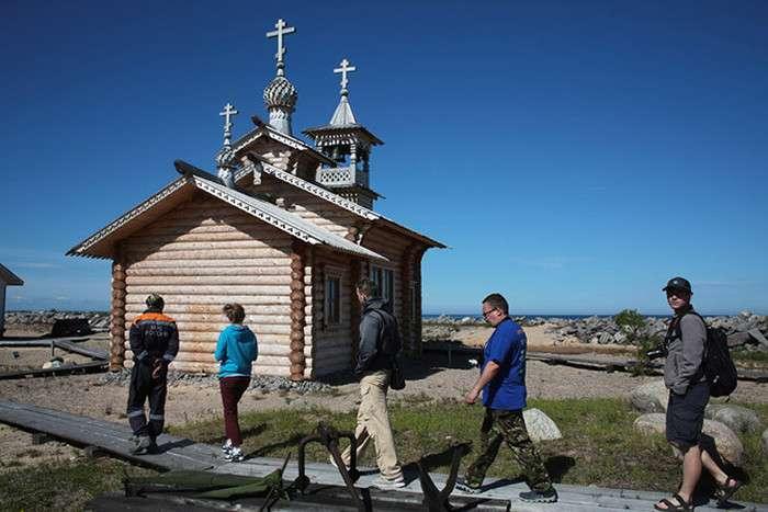 Арктичний рятувальний навчально-науковий центр – місце підготовки майбутніх героїв (22 фото)