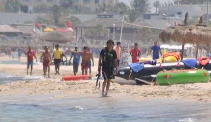 Кривавий теракт в Тунісі потряс весь світ (5 фото + 2 відео)