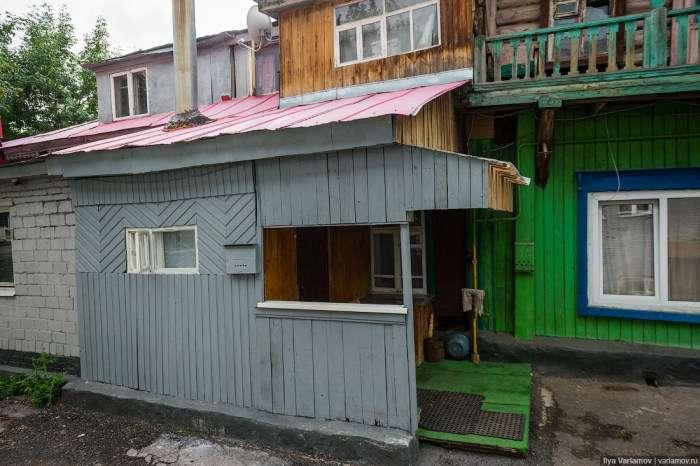 Нові кольори на вулицях Уфи (41 фото)