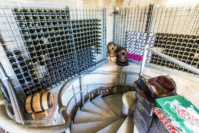 Найдорожчий винний льох Австралії продають за 3 мільйони доларів (11 фото)