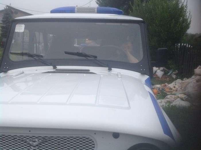 У Кірові нетверезий водій, який збив двох пішоходів, намагався піти від покарання (20 фото + 2 відео)