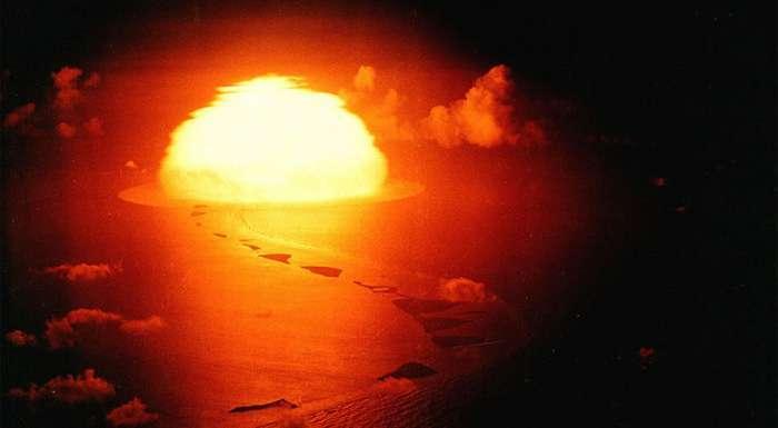 70 років ядерної епохи (20 фото)