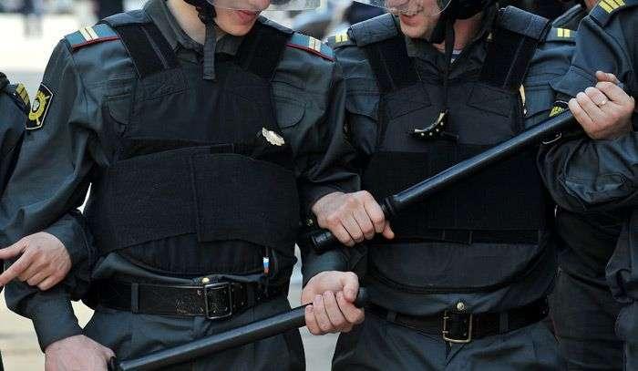Правила перед зверненням в поліцію (5 фото + текст)