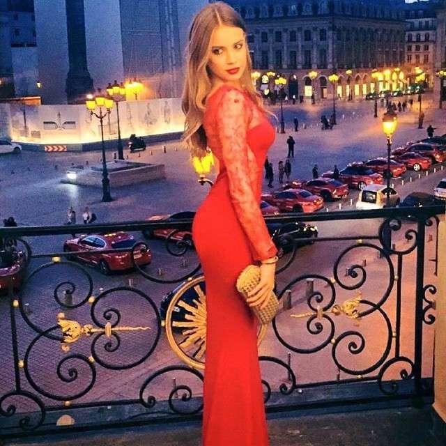 «Золота молодь» Азербайджану на фото з соцмереж (30 фото)