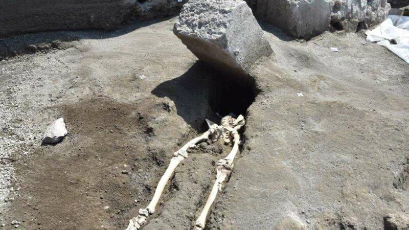 Самые неожиданные и интересные археологические находки 2018 года Интересное