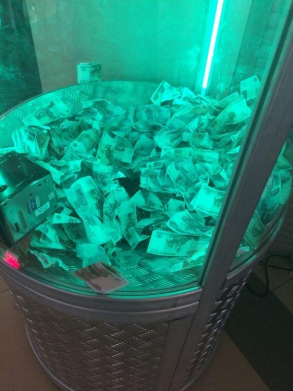 Новый игровой автомат, на котором не следует играть Интересное